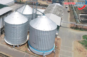 Grain Management and Storage Systems