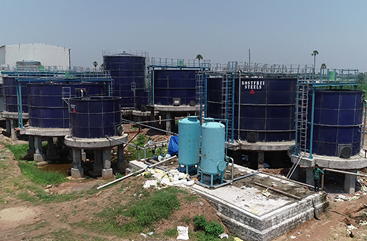 Wastewater Treatment Plants | Wastewater Treatment Plants Manufacturer