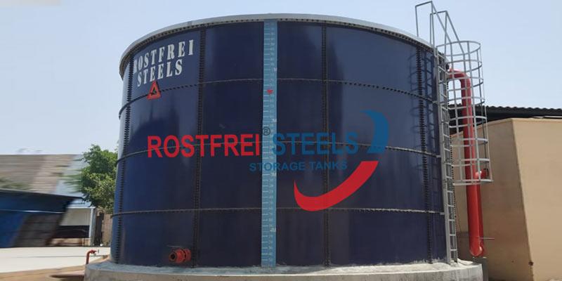 Industrial Storage Tanks | Commercial Storage Tanks | Lquid | Chemical Storage Tanks