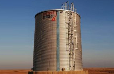 Fire Water Storage Tank Manufacturer