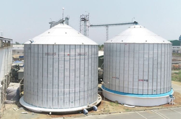 Flat Bottom Silo Manufacturer