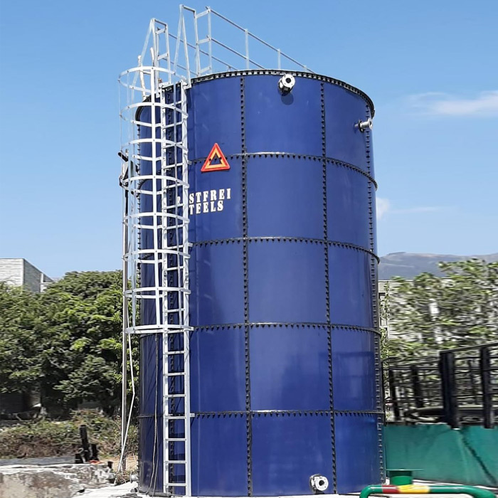 FRP Tanks | FRP Storage Tanks