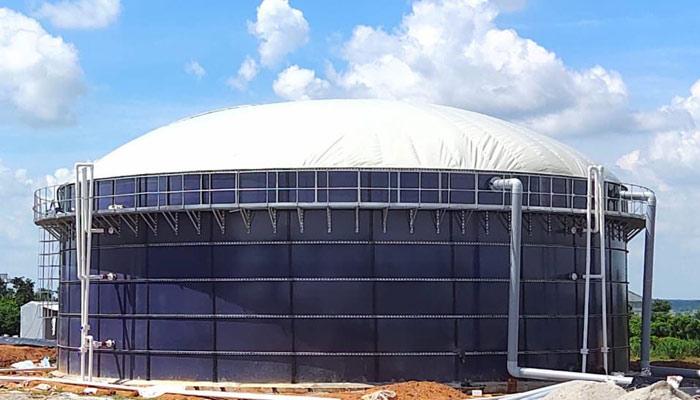 Biodigester Tank | Biodigester Tanks Manufacturer | Digester Tanks