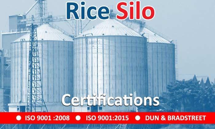 Rice Silo   Silos Manufacturer